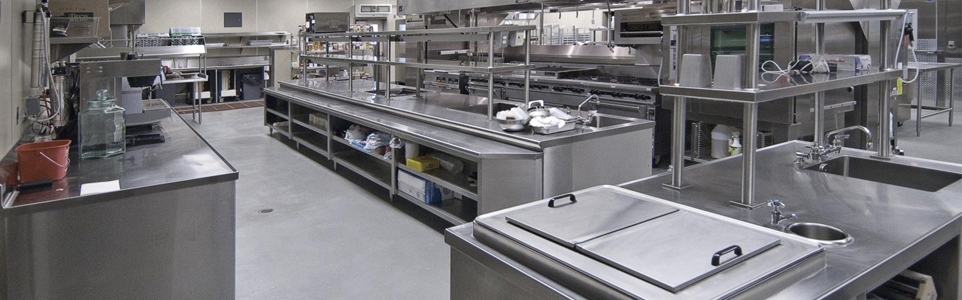Mobiliario de Hostelería y Metalería a medida